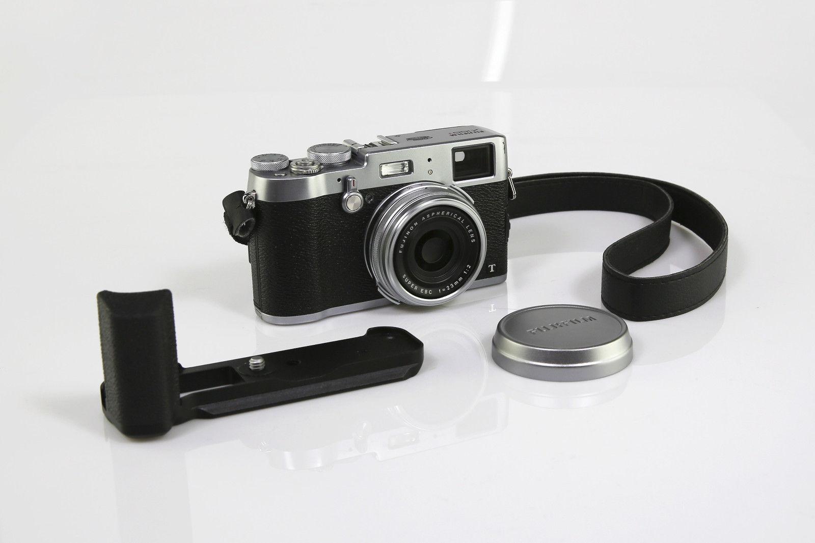 FujiFilm X100T Kamera