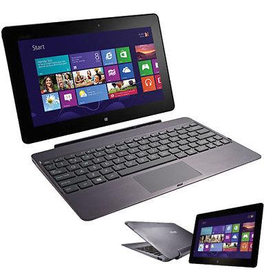 Asus Vivo Tab Windows RT TF600TG Tablet Wi-Fi 32 GB 25,65 cm 10.1
