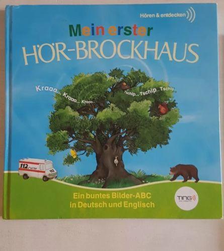 Ting Stift + Buch / Bücher / Lernspielzeug