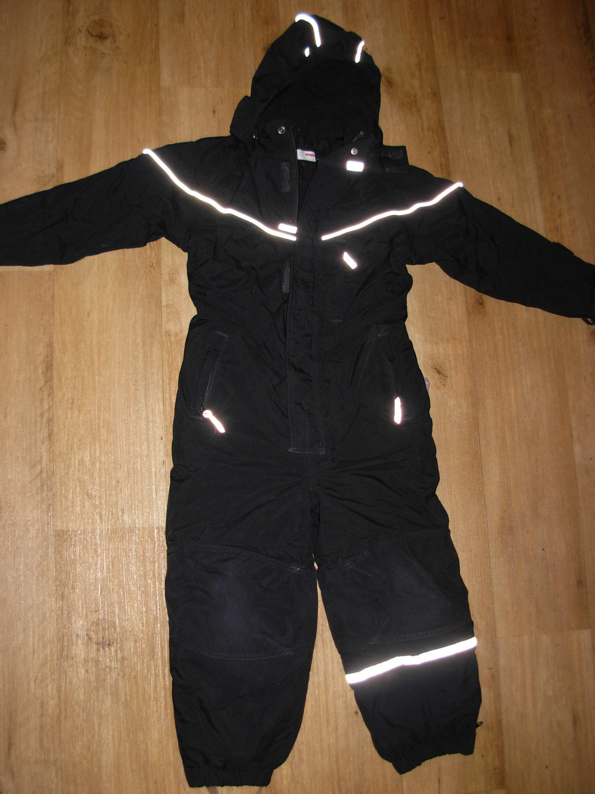 Schneeanzug name it , für Jungen, Größe: 110-116, sehr warm