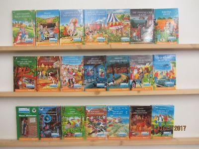 Neues vom Süderhof 29 Bücher Kinderbücher erstes Lesen junge Leser