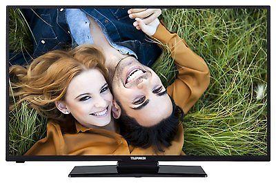 Telefunken XF40A101 LED Fernseher 40