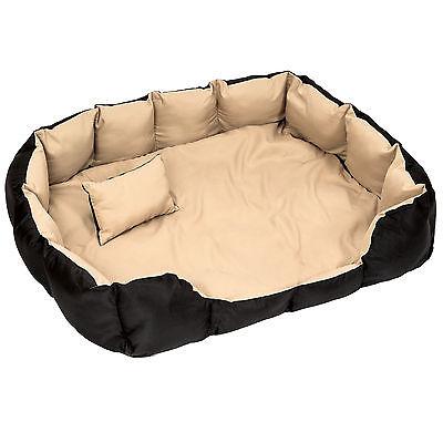 Hundebett Hundekorb Tierbett Hundesofa Hundekissen Hundedecke XXL