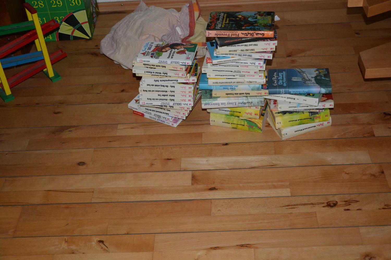 39x Enid Blython Jugend kinder Romane Jugendbücher Romane Bücher