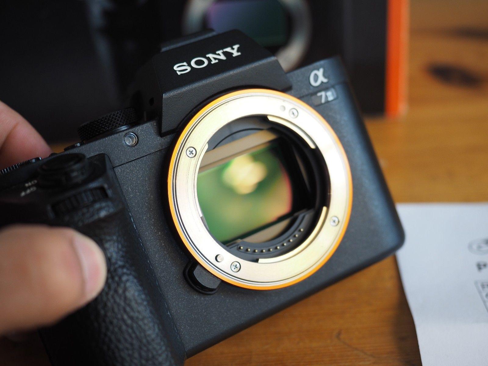 Sony Alpha 7 II - neues Display! - TOP Zustand! - OVP