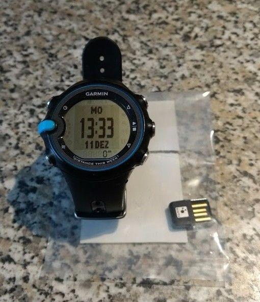 Garmin Swim Uhr + USB Ant Stick