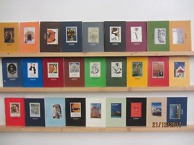 47 Bücher Taschenbücher Die bibliophilen Taschenbücher