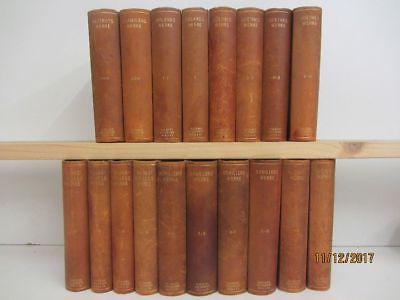 20 Bücher Romane Klassiker der Weltliteratur antiquarische Bücher