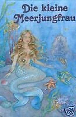MEERJUNGFRAU Personalisiertes Kinderbuch Personalisierte Kinderbücher