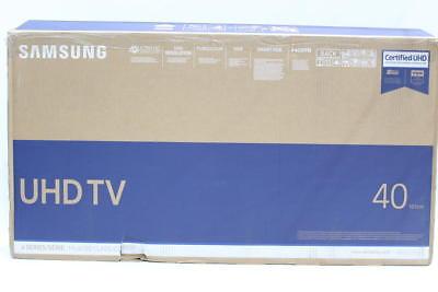 Samsung - UE40MU6199 LED-TV - 101 cm - 40 Zoll - SmartTV - Schwarz