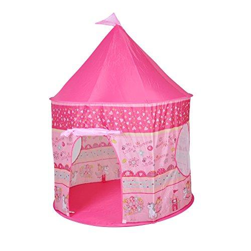 Knorrtoys 55607 - Spielzelt My Little Princess