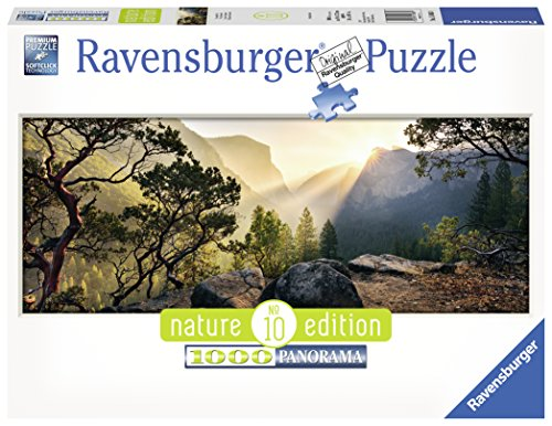 Ravensburger Puzzle 15083 Yosemite Park
