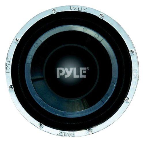PYLE PLCHW12 30cm/12'' Auto Subwoofer 2400 Watt