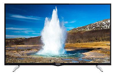 Telefunken WF55-EA41 LED Fernseher 55