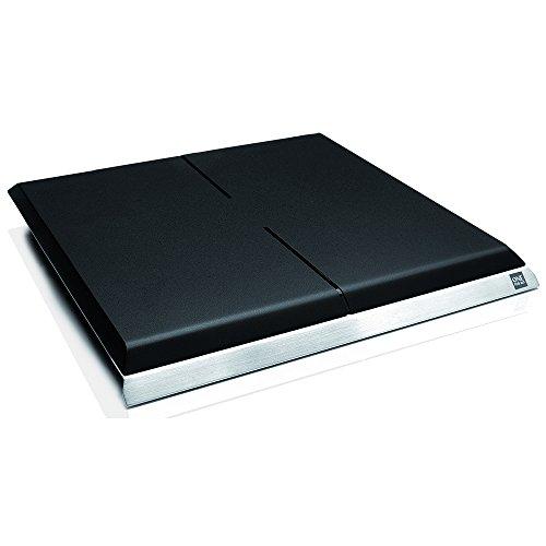 One For All SV9395 Zimmerantenne für Innenbereich (Geeignet für Empfang von DVB-T2) schwarz