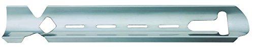 APS Feuerzange ca. 31 x 7 cm Edelstahl,VE1 im Farbkarton. universell einsetzbar für Topfdurchmesser bis 28cm