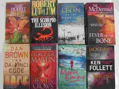 60 Bücher Romane Top Titel Bestseller englische Romane