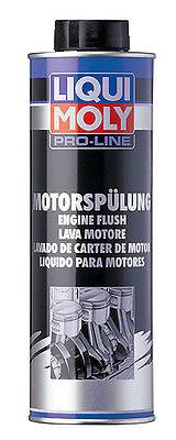 LIQUI MOLY Pro-Line Motorspülung 500 ml