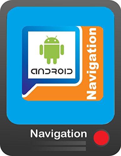 Igo Primo NextGen Android Navigationssoftware für alle Auflösungen