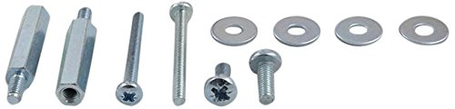 MonLines Mo-05667600 Service Kit, Metall, silber, 4 x 0.5 x 0.5 cm