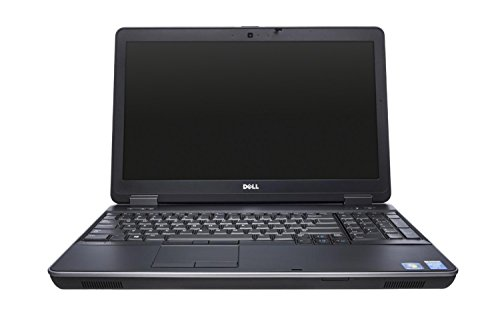 Dell Latitude E6430 35,56 cm (14 Zoll HD) Notebook (Intel Core i5, 4GB, 320GB, Intel HD 4000, Webcam, Bluetooth, Windows 10 Home ) anthrazit (Zertifiziert und Generalüberholt)