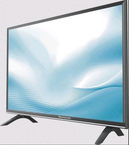 Skyworth 50E2000 USB Recording DVB-T2 HD DVB-S2 DVB-C Versandfrei