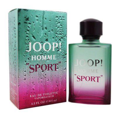 Joop Homme Sport 125 ml Eau de Toilette EDT