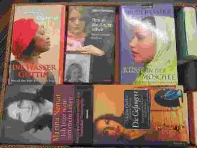 41 Bücher Schicksal Lebenstragödie Lebensgeschichte Biografie Autobiografie