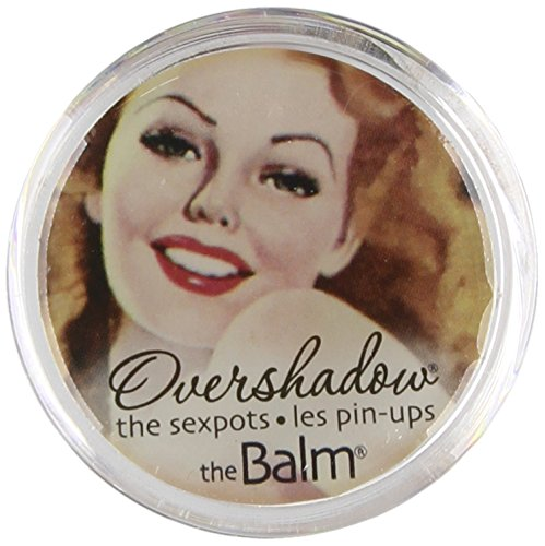 theBalm Lidschatten Overshadow Work is Overrated