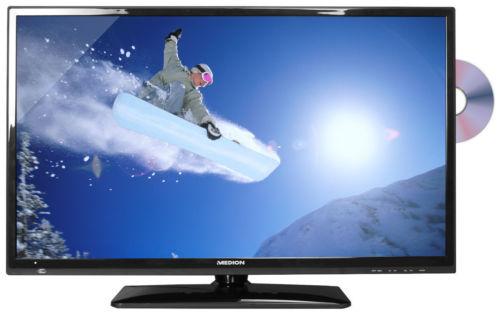 MEDION LIFE P12237 LED-Backlight TV 80 cm/31,5