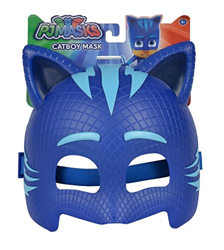 Simba 109402090 - PJ Masks Maske Catboy