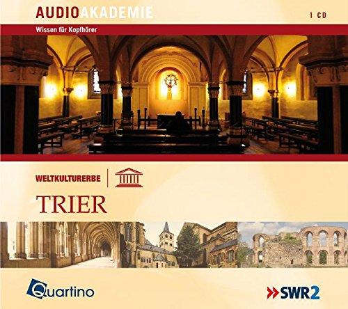 Trier: Reisen für Kopfhörer