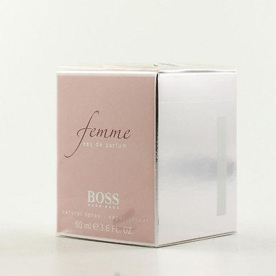 Hugo Boss Femme by Boss ? EDP Eau de Parfum 50ml