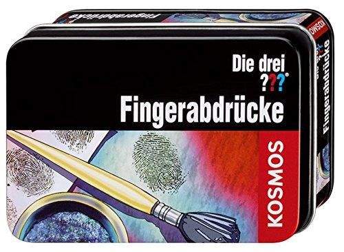 KOSMOS 631031 - Die drei ??? Fingerabdrücke