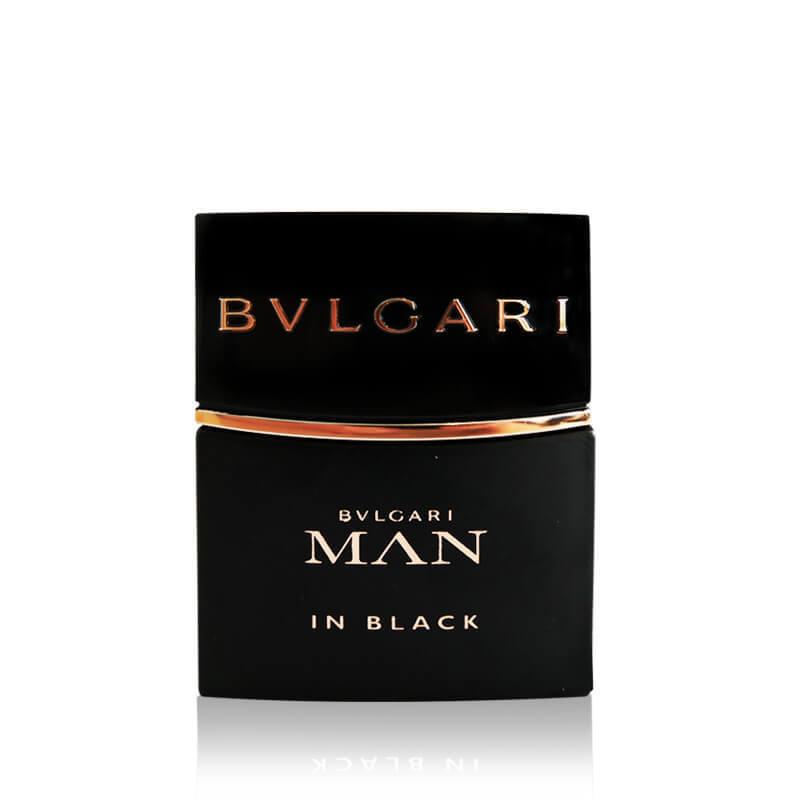 Bvlgari Man In Black Eau de Parfum 30 ml EDP NEU OVP Bulgari