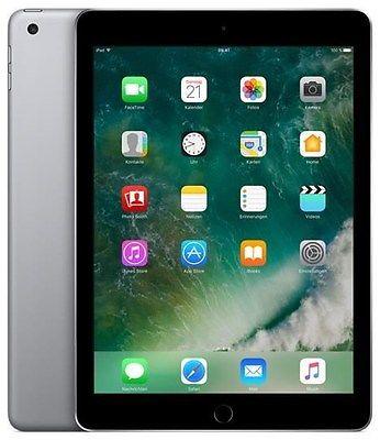 Apple iPad 9.7 Wi-Fi Generation 2017  24.6 cm (9.7
