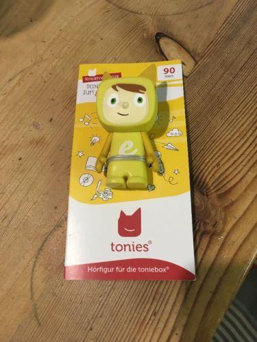 Kreativ Tonie Original Gelb