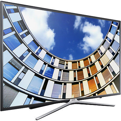SAMSUNG 32M5590, 80 cm (32 Zoll), Full-HD, SMART TV, LED TV, 600 PQI, DVB-T2 HD,