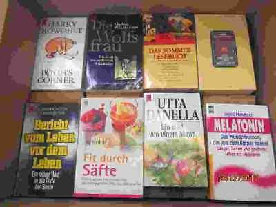 89 Bücher Taschenbücher Heyne Verlag