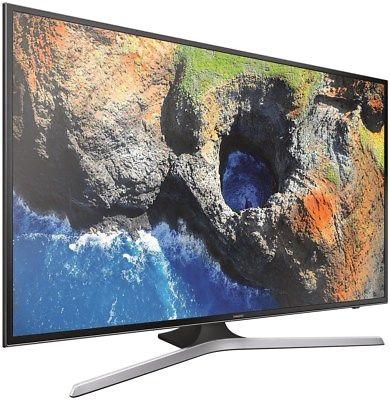 Samsung UE49MU6179UXZG  EEK A 124 cm (49