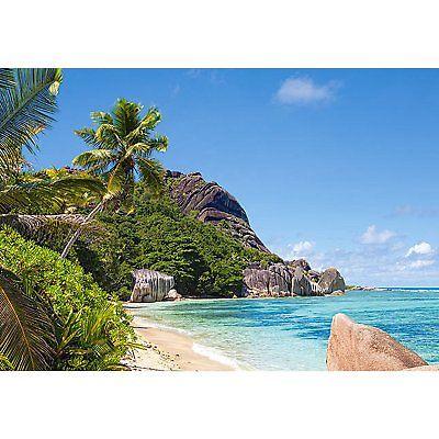 Puzzle Castorland 3000 Teile - Tropenstrand, Seychellen (5709)
