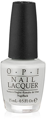 OPI Alpine Snow 1er Pack (1 x 15 ml)