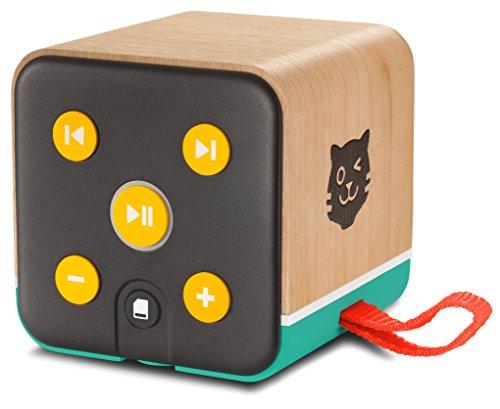 tigerbox - Hörspiel-Mix-Edition: Jetzt ganz neu: Die Hörbox für Kids! Viel mehr als nur ein Lautsprecher