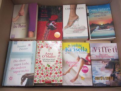 63 Bücher Romane Top Titel Bestseller Paket 1
