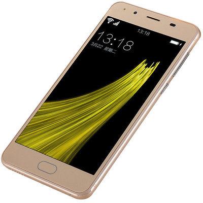 Android 5.1 Handy Ohne Vertrag 5.0 Zoll HD Dual SIM Wifi 8GB Smartphone 4G/GSM