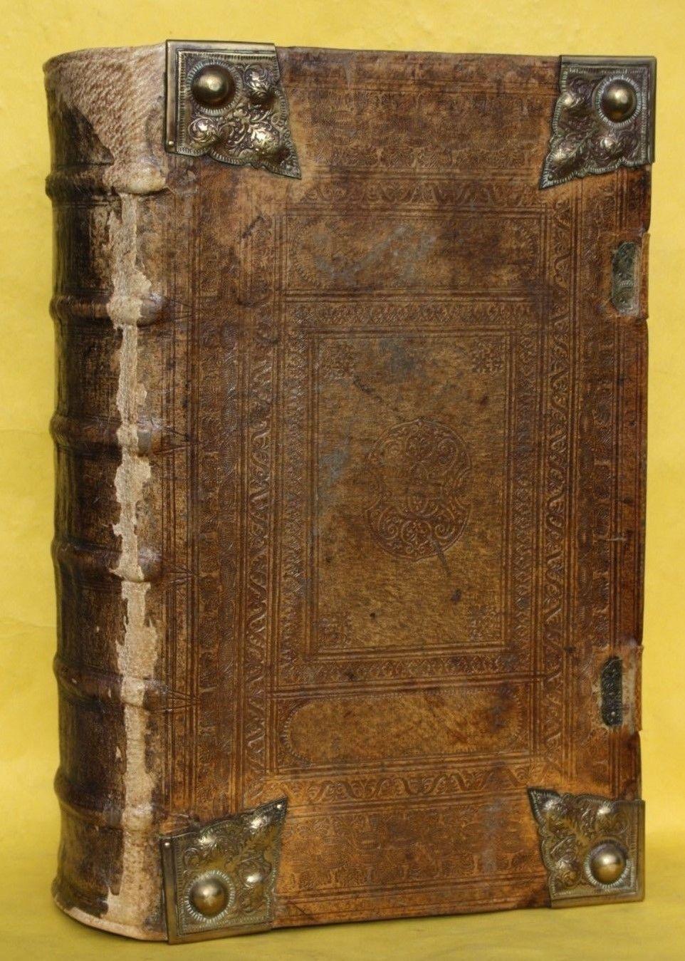 TABERNAEMONTANUS,NEW VOLLKOMMEN KRÄUTER-BUCH,2400 TEXTHOLZSCHNITTE,1664,RAR