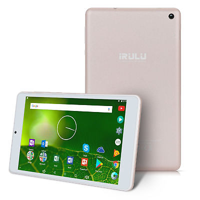 Google Android 7.1 Tablet PC 7 Zoll 16GB Quad Core IPS Bluetooth WLAN 5500mAh