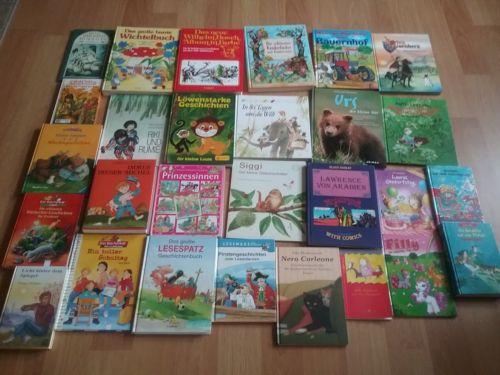 Bücherpaket 28 Kinderbücher