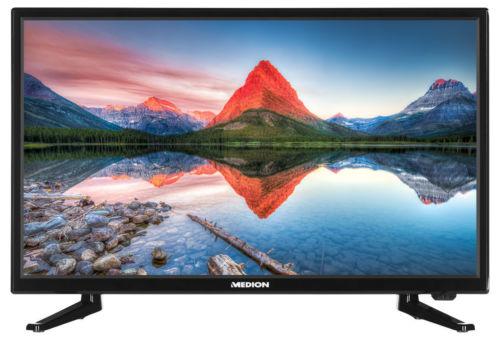 MEDION LIFE P12310 LED-Backlight TV 54,6cm/21,5