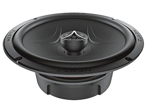 Hertz Auto Lautsprecher 2 Wege Koax 420 Watt Mercedes Citan ab 9/2012 Einbauort vorne : Türen / hinten : --